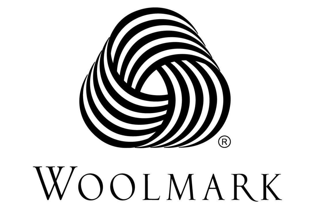 STORIA DI UN LOGO DI SUCCESSO Il logo della Pura lana vergine (Woolmark)