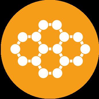 Biancolapis Design della comunicazione. La mappa mentale per creare un logo. Icona