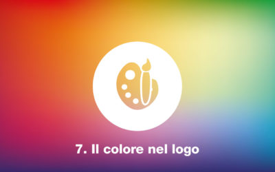 Il colore in un logo
