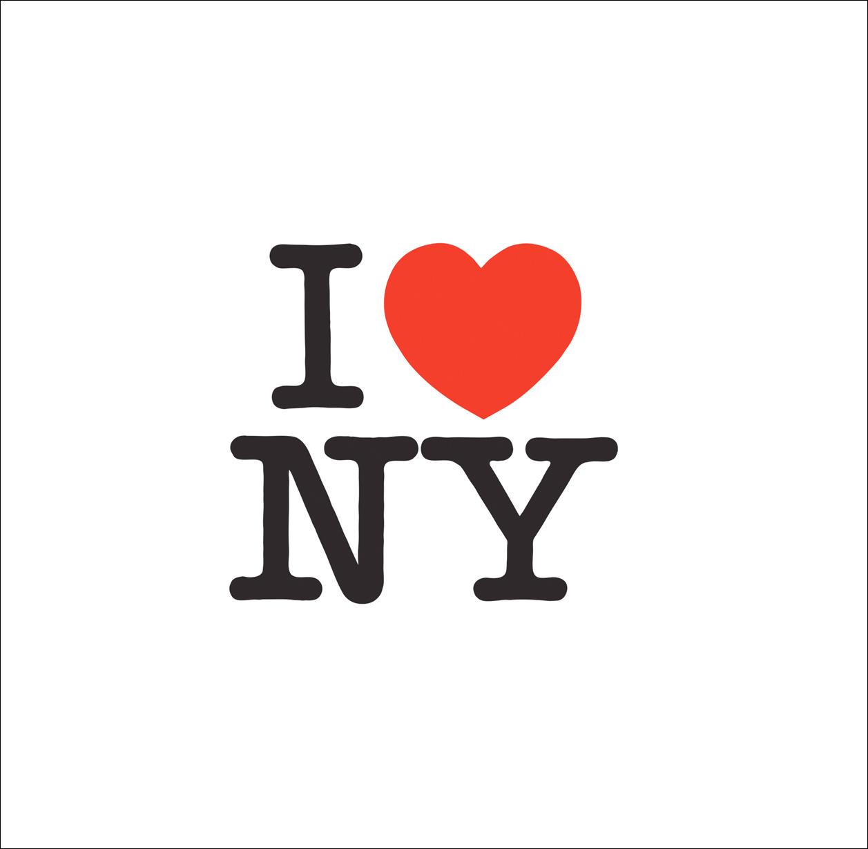 Logo I love NY