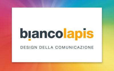 Logo Biancolapis, perché il suo Design?