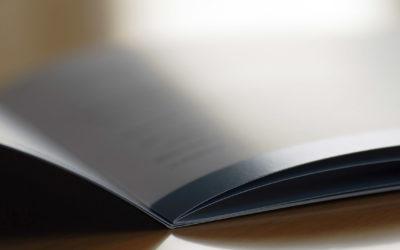 Creare una brochure efficace