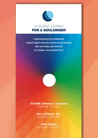 Brochure A holistic journey for a soulsinger