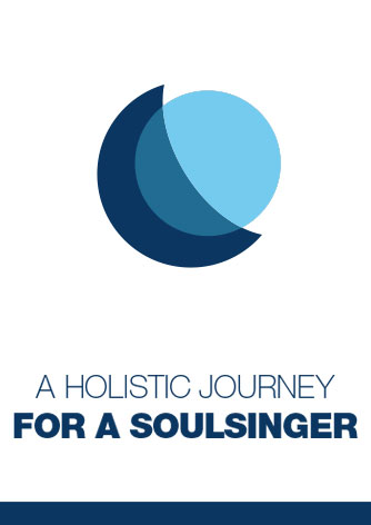Marchio A holistic journey for a soulsinger