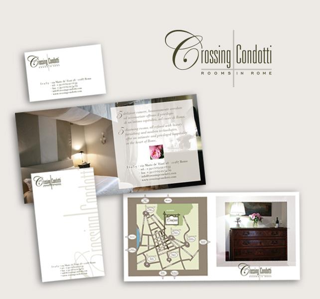 Biancolapis design. Graphic design. Immagine coordinata. Marchio