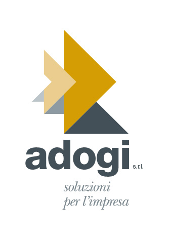 Logo Adogi - Biancolapis Design