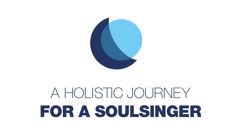A Holistic Journey of a Soulsinger - Biancolapis. Design per la comunicazione