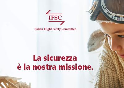 Brochure istituzionale IFSC