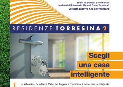 Brochure Residenze Valle del Faggio a Torresina 2