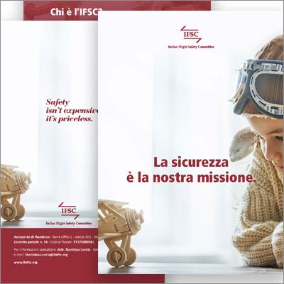 Brochure e pubblicazioni - Biancolapis - Design per la Comunicazione