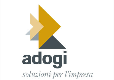 Logo Adogi