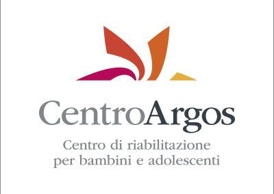 Logo Centro Argos