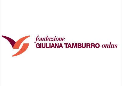 Logo Fondazione Giuliana Tamburro Onlus