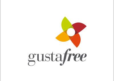 Logo GustaFree