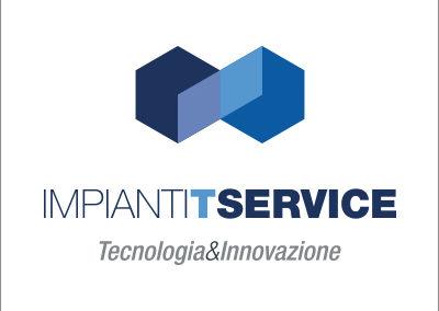 Logo azienda impianti elettrici