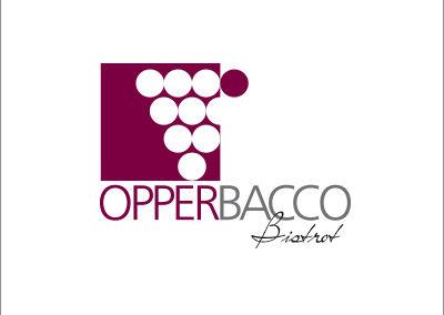 Logo Opperbacco Bistrot