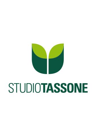 Logo design per lo Studio Tassone